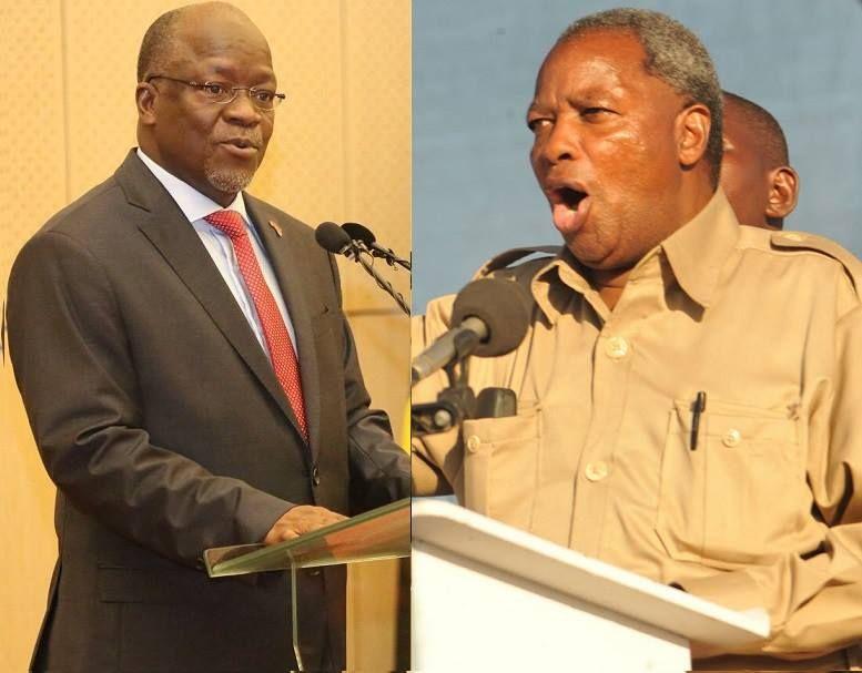 Mke Mdogo Wa Slaa Aibua Maswali, Soma Hapa - BongoSwaggz.Com