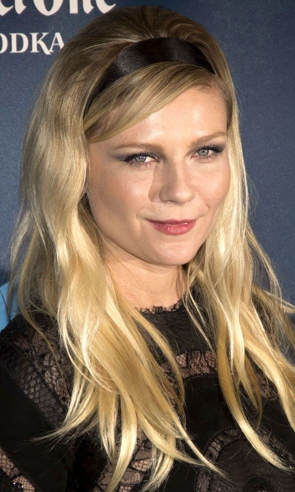 Best Hairstyles 2015 Beauteous Nice Kirsten Dunst Best Hairstyles 2017 Check More At Httpwww