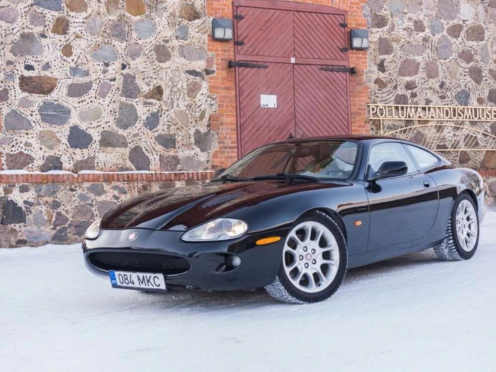 Pin Van Wim Wouters Op Why I Love Jaguar