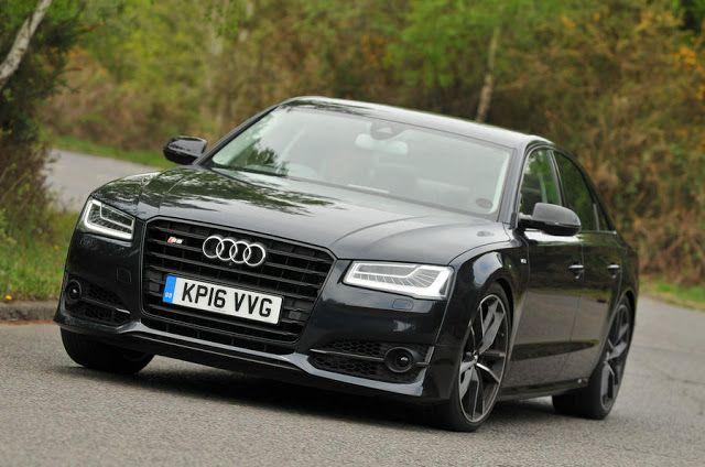2016 Audi S8 Plus Specs Features Performance Review Autocar Voitures Audi Audi Voiture