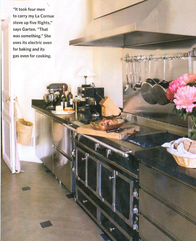 Stephmodo Ina Garten S Paris Apartment Paris Kitchen Kitchen Inspirations Paris Apartments