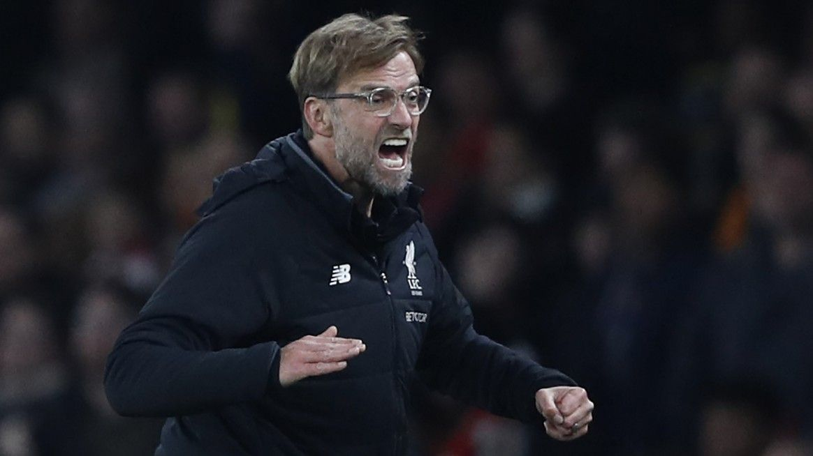 Arsenal Gegen Liverpool