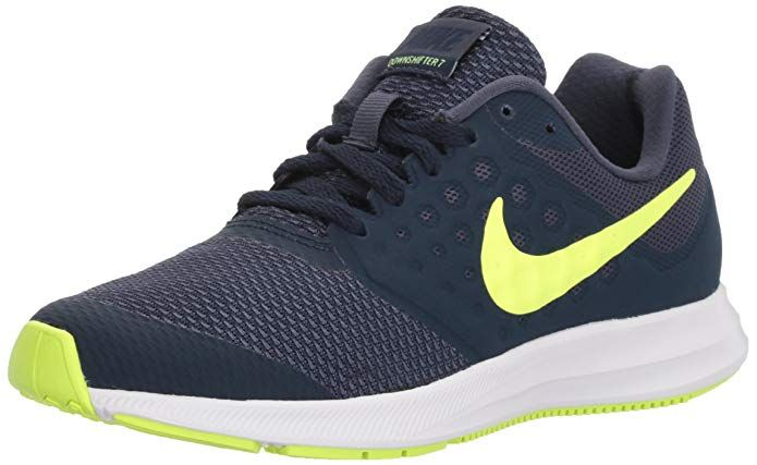 lowest price c5659 cbf3b NIKE Kids' Downshifter 7 (Gs) Running Shoe Review   Girls Running ...