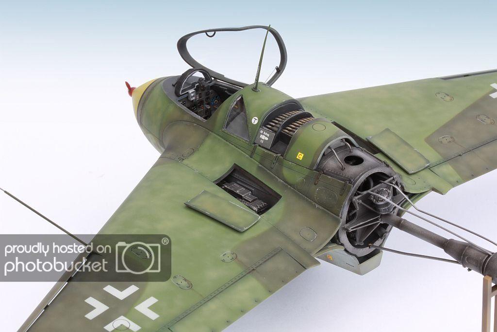 Hasegawa 1/48 - Ju87B-2 Stuka Desert - Ready for