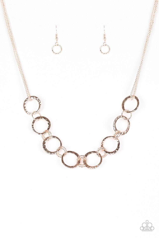 Necklace Set Necklace Set Rose Gold Amazing Jewelry