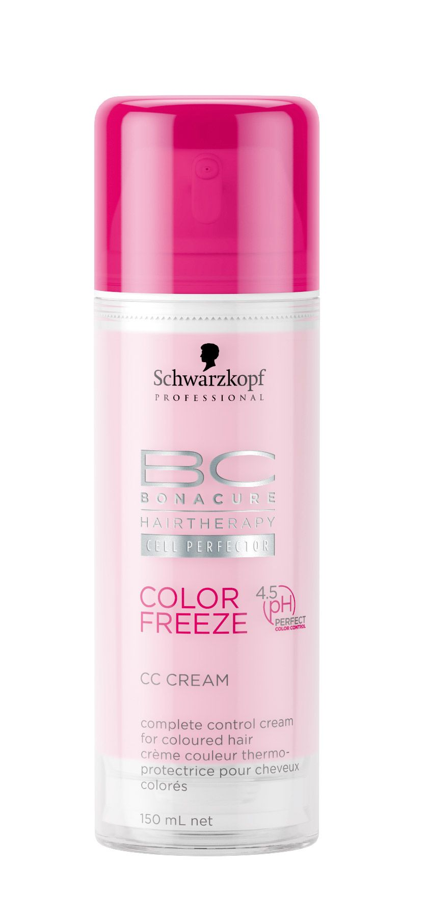 Schwarzkopf color ultimate online kaufen - Schwarzkopf Professional Bc Hairtherapy Cell Perfector Color Freeze 4 5 Ph Perfect Color Control Cc