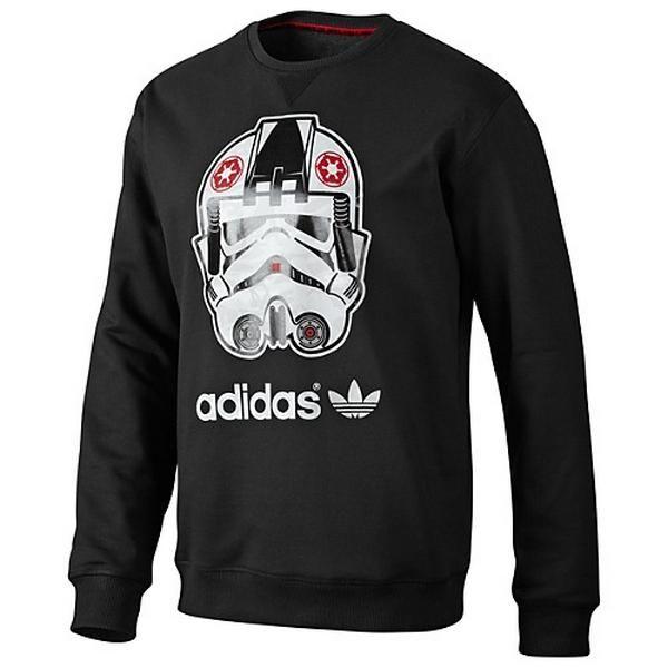 eee682aab199 Adidas Star Wars Collection