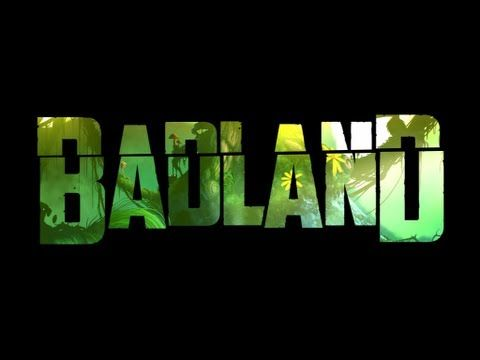App-Review: BADLAND für iPhone, iPod Touch & iPad