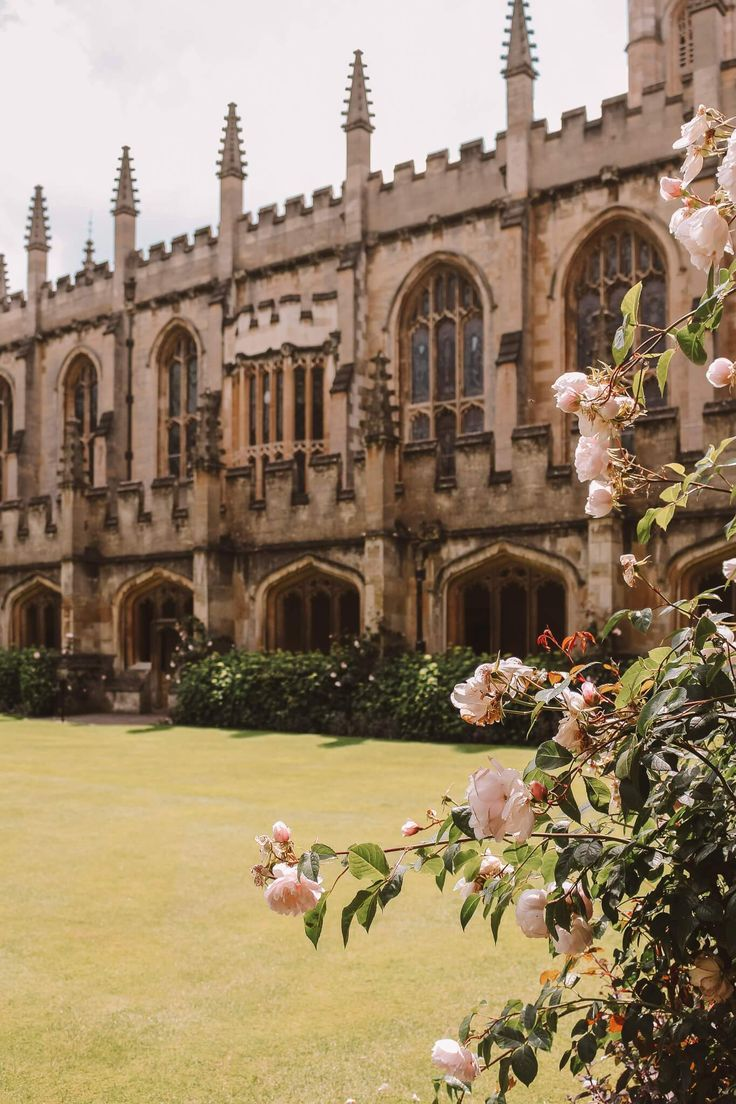 10 Most Beautiful Colleges at Oxford University According to a Student 10 Most Beautiful Colleges at Oxford University According to a Student