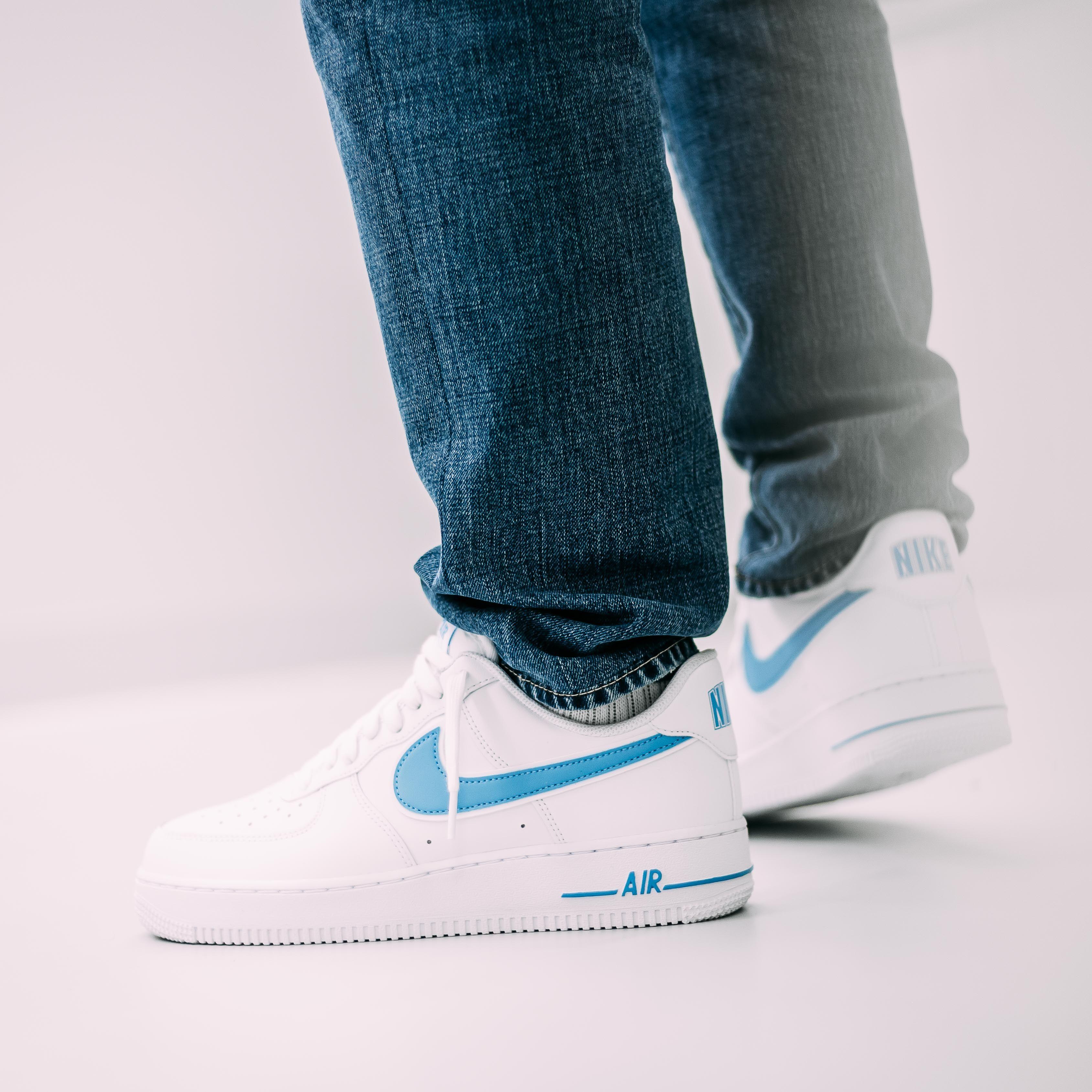 Nike Air Force 1 '07 3