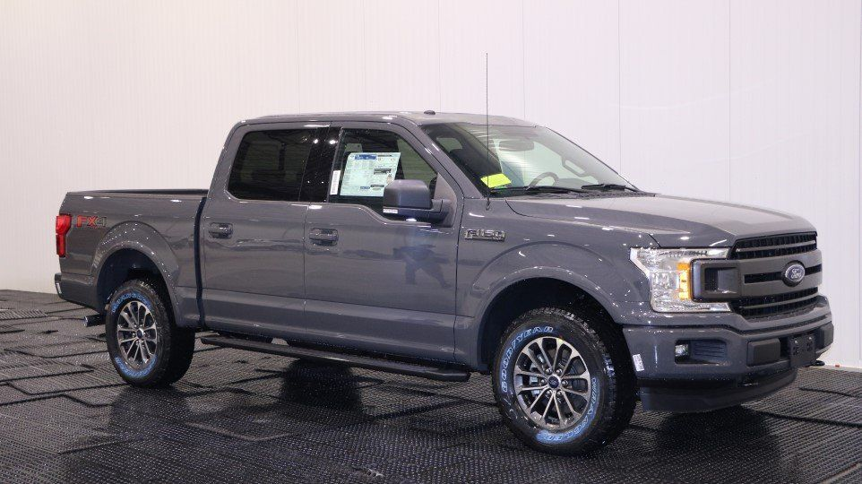1112 New Cars Trucks Suvs In Stock Boston Ford F150 Crew Cab