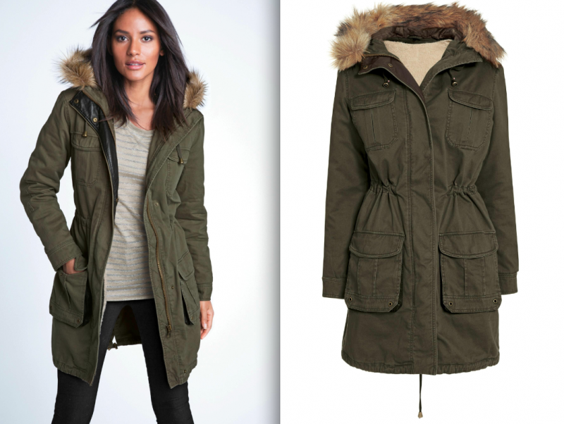 Womens Winter Jackets Ideas | Womens Winter Jackets Ideas ...