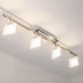 Küchen-Deckenleuchte Livius mit COB-LEDs   Anschaffungen   Pinterest ...
