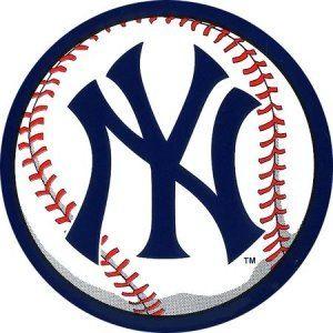 The New York Yankees Symbol Ny Yankees Logo New York