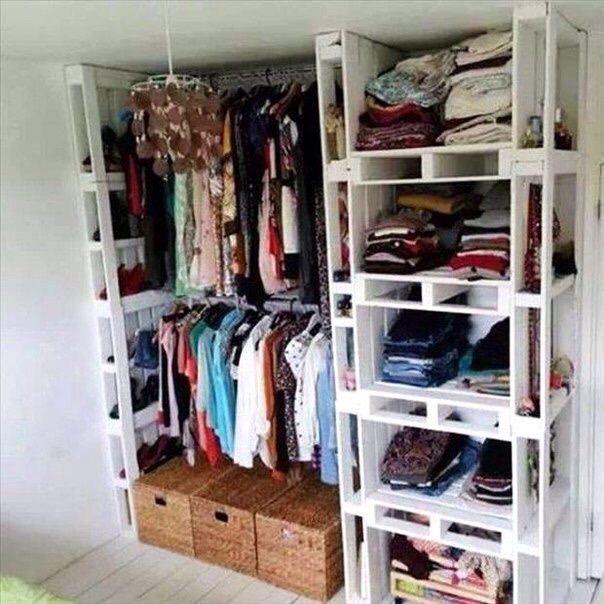 Шкаф для одежды своими руками фото фото 451