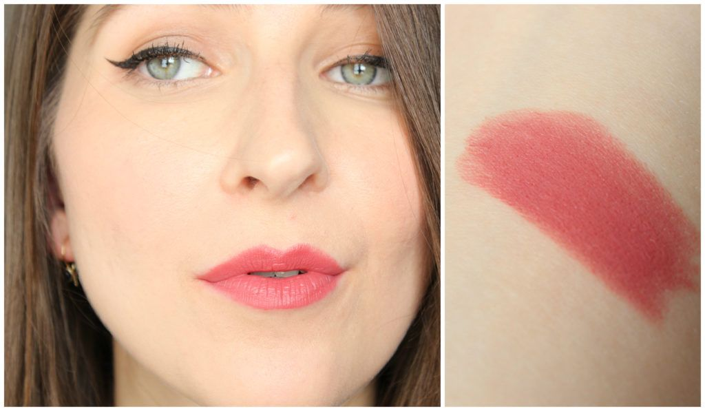 Ysl Rouge Pur Couture The Mats 214 Wood On Fire Neutral Lips Beauty Makeup