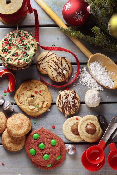 1 Dough 10 Cookies Easy Ways To Take Store Bought Cookie Dough