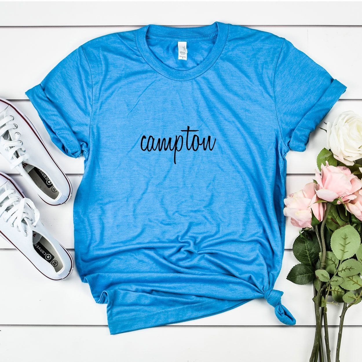 0ebb8f21 Campton Womens T-Shirt, Unique T-Shirts, made to order just for you. Get 20%  off your order today.