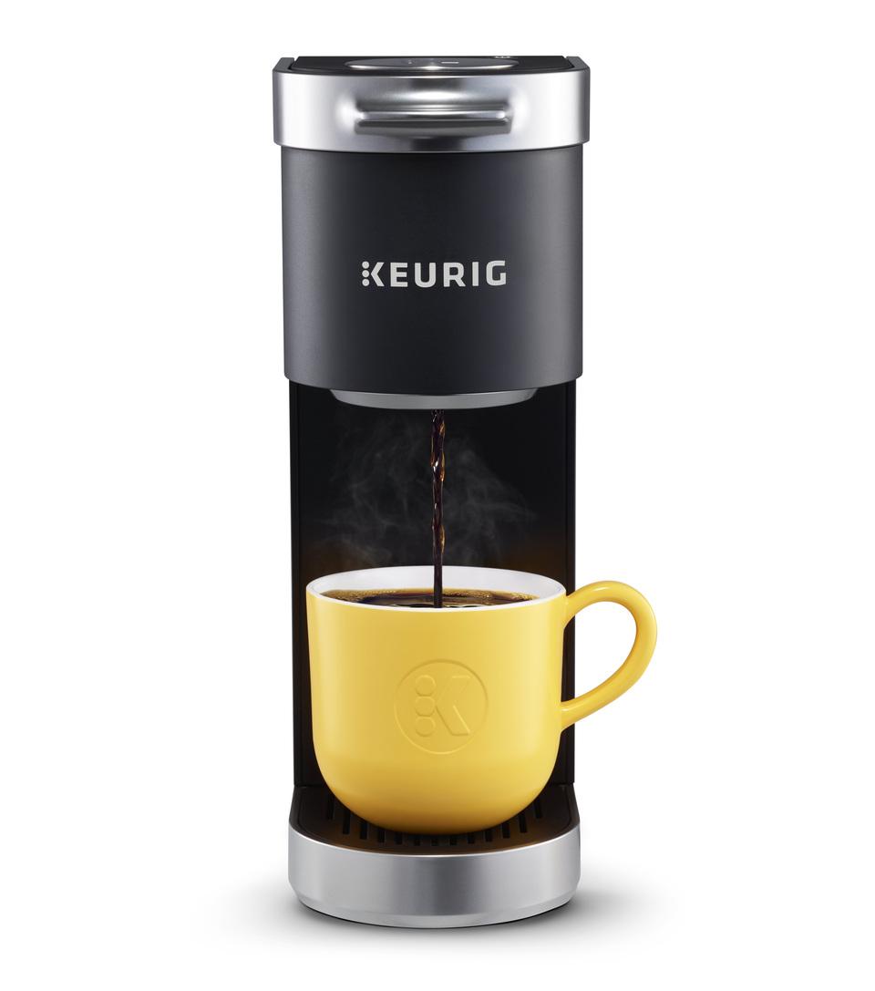 Keurig KMini Plus Single Serve KCup Pod Coffee Maker