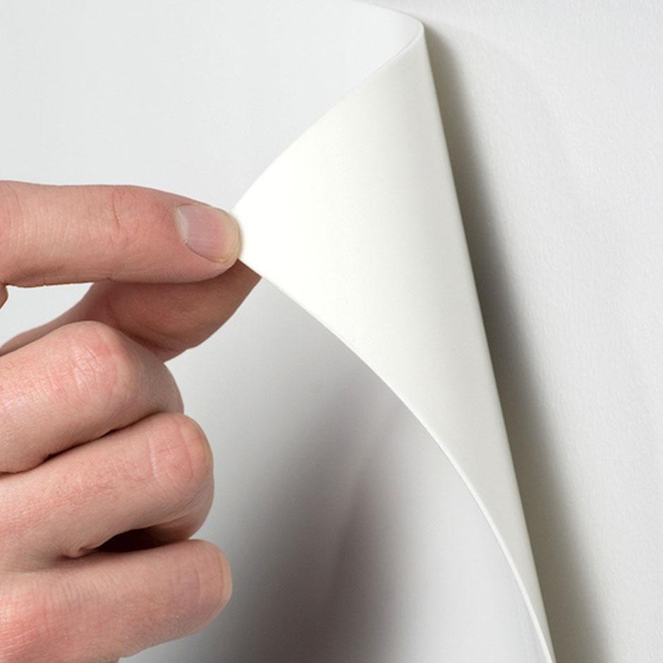 Premium Whiteboard Stick on whiteboard, Portable