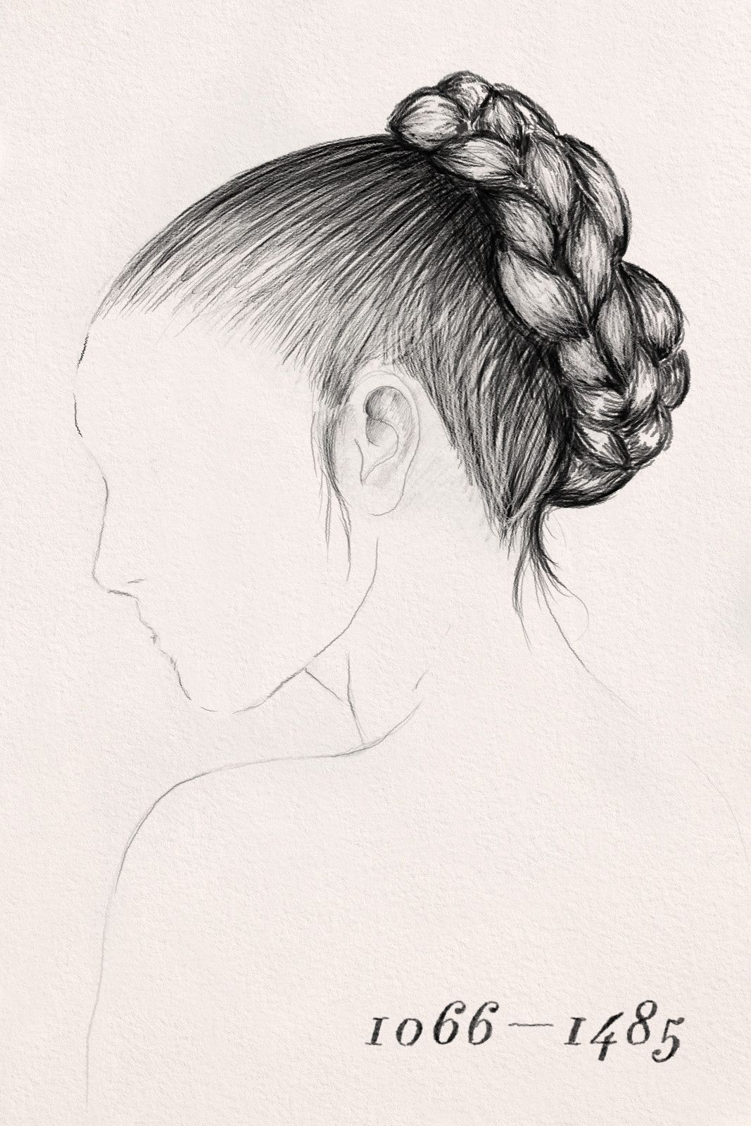 Heres Everything You Need To Know About The History Of Braids Hair Styles Womens Hairstyles Viking Braids
