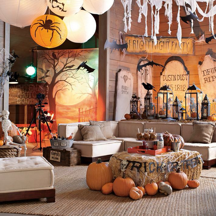 axihomedesign Halloween Pinterest - halloween decoration images