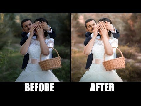 Lightroom 6 Wedding Photo Editing Tutorial Tutorials For Beginners You Photography