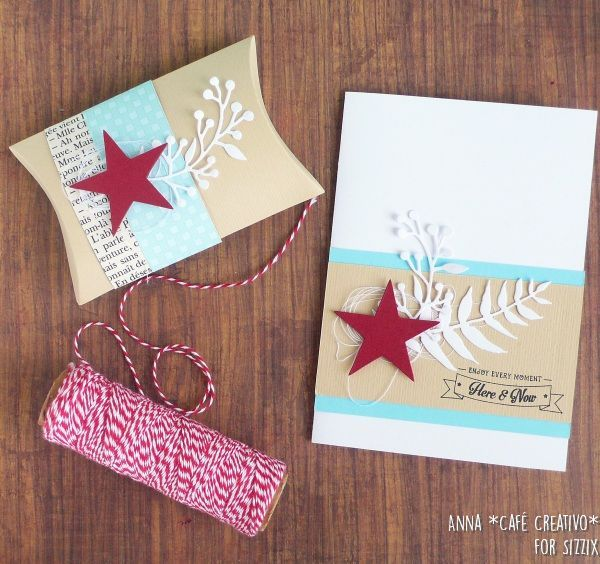 Handmade greeting card with coordinating box cards tags handmade greeting card with coordinating box m4hsunfo