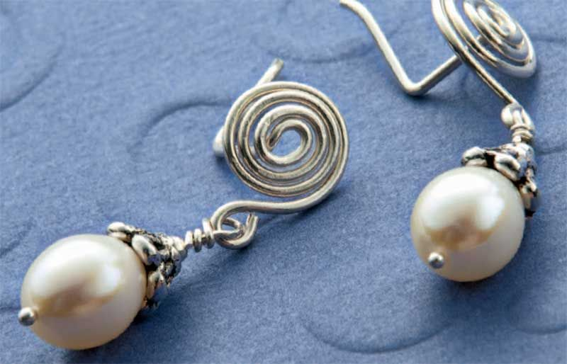 10+ Wireworking Tips to Simplify Your Wire Jewelry Making | Jewelry ...