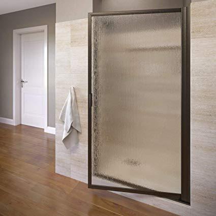 Rain Glass Shower Door Tile Google Search Shower Doors Framed