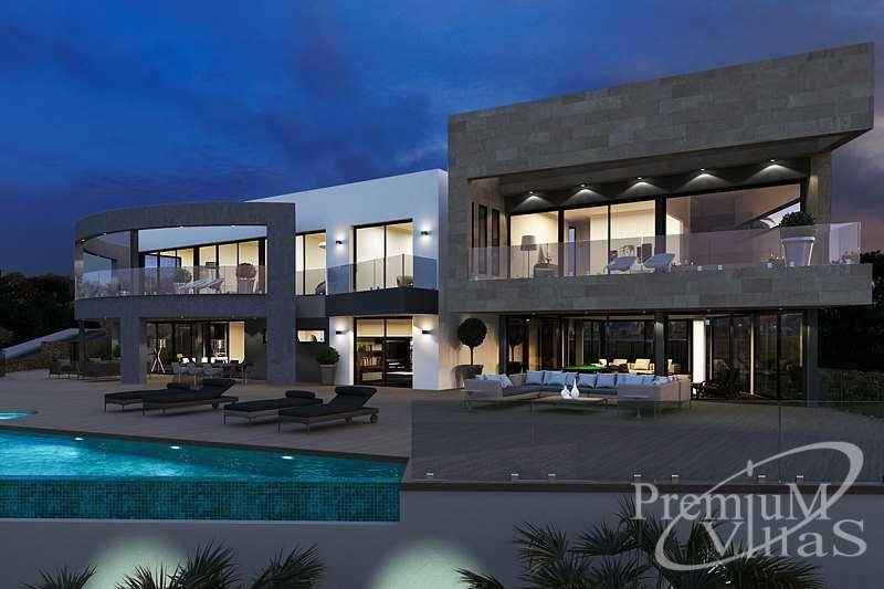 architecture design maison de luxe | architecture, déco | Pinterest ...