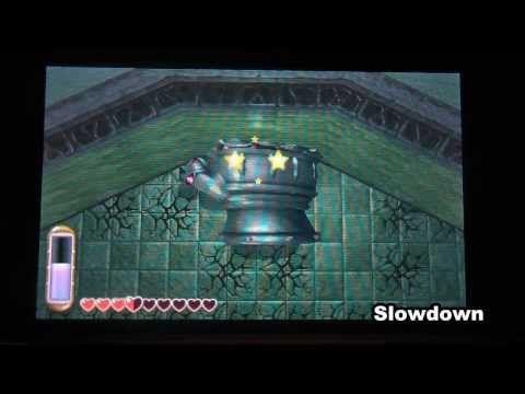 How To Skip The Skull Woods Boss In Legend Of Zelda Link Between