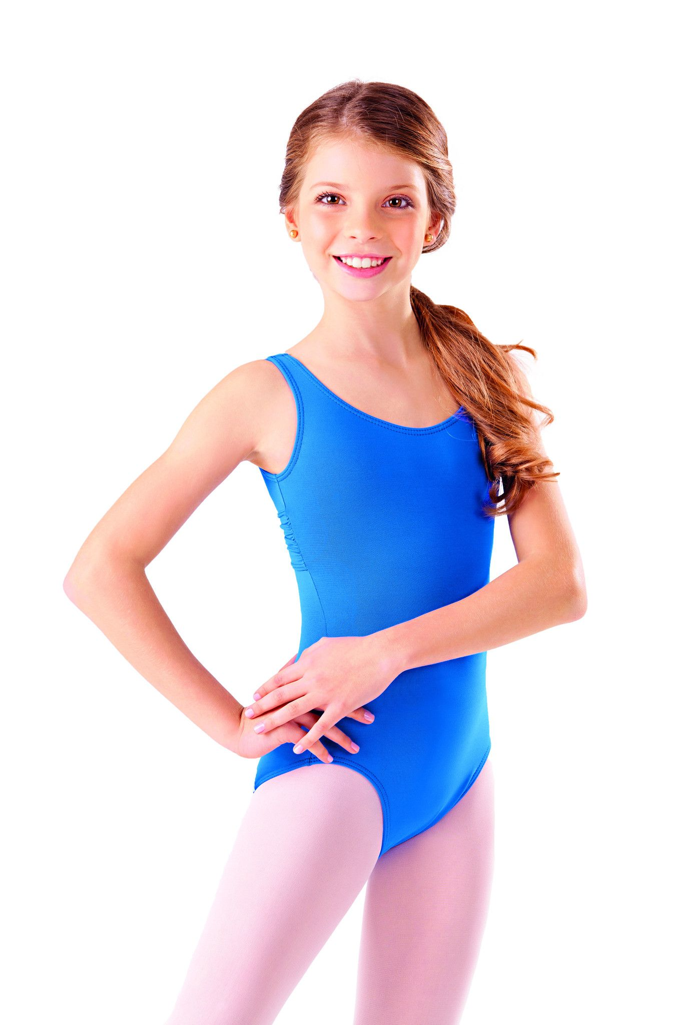 So Danca Children's Tank Leotard