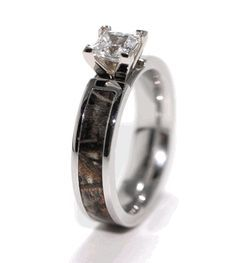 Camo Wedding Rings | Wedding Stuff | Pinterest | Camo Wedding Rings, Camo  Wedding And Weddings.