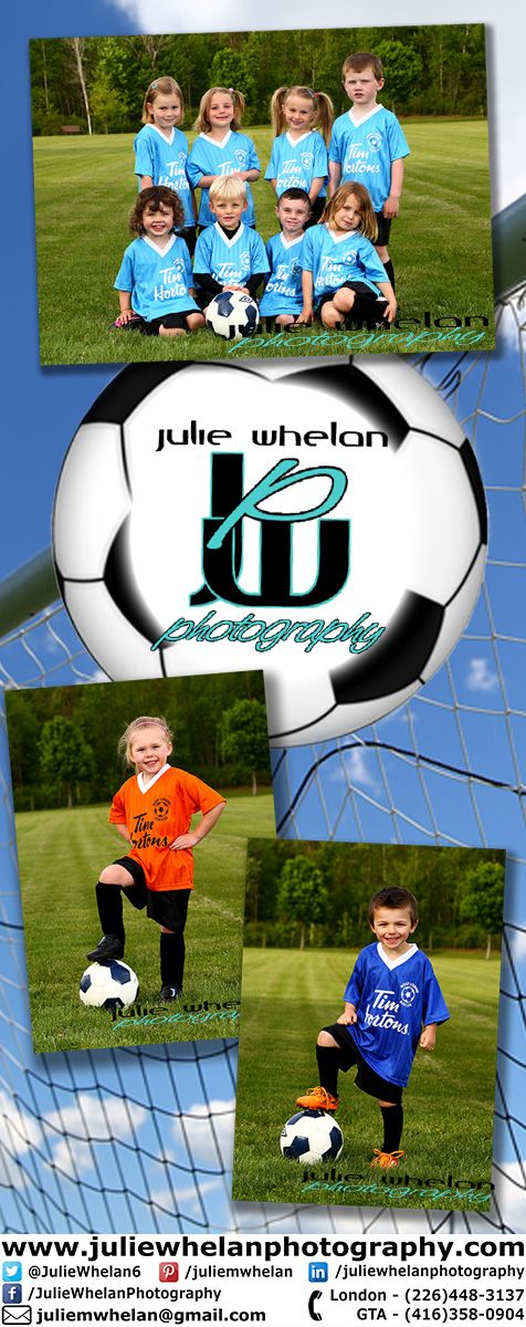 Julie Whelan Photography London Ontario Sports Photographer Youth Sports Photography Soccer Pictures Soccer Team Pictures