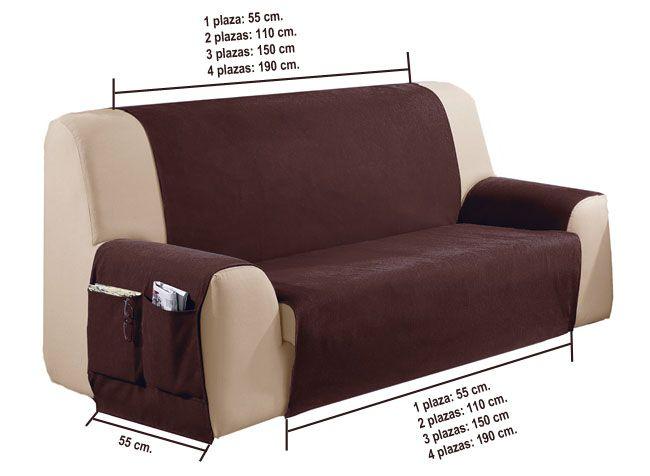 Como hacer forros para muebles buscar con google - Como hacer una funda para un sofa ...