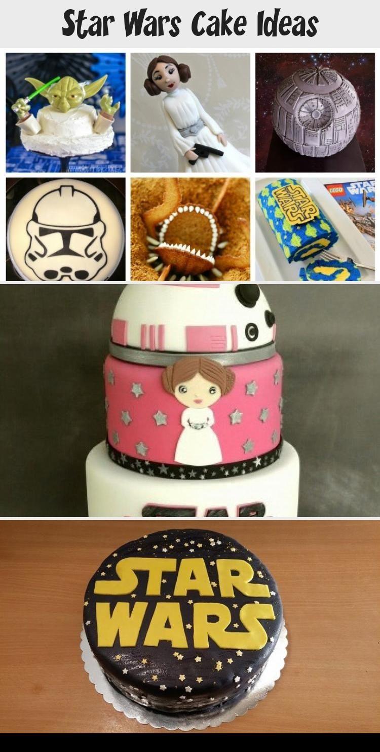Photo of Star Wars Cake Ideas #PinataKuchenRegenbogen #PinataKuchenEinfach #PinataKuchenS…