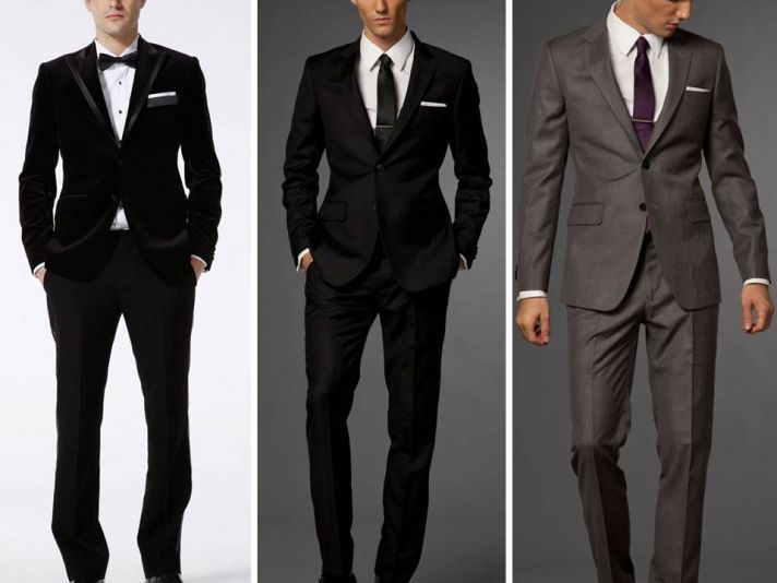 Dapper Tuxedos and Tailored Suits for Your Groom- Indochino ...