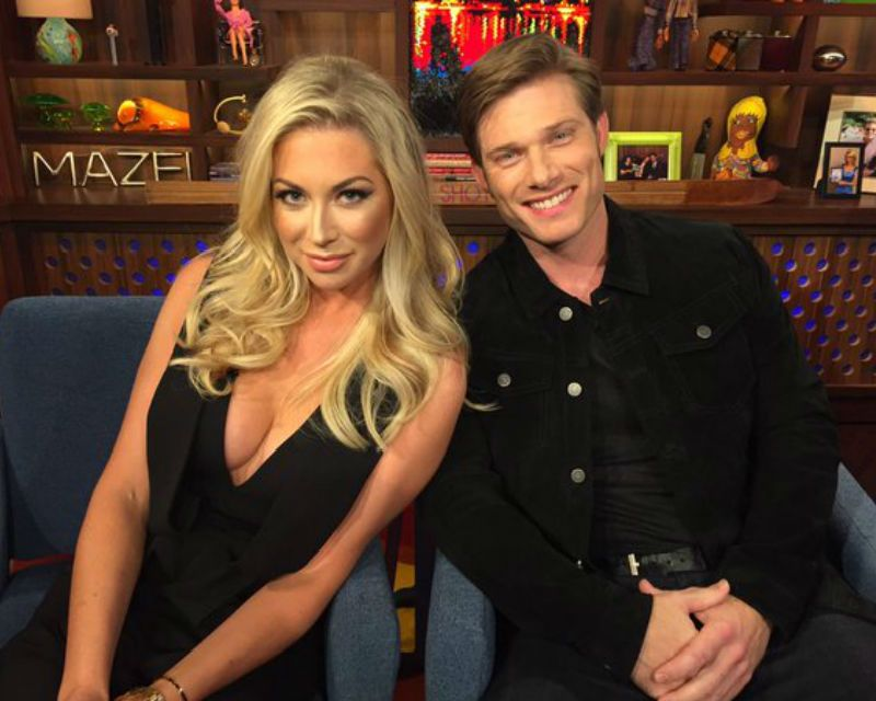 are stassi and patrick meagher still dating