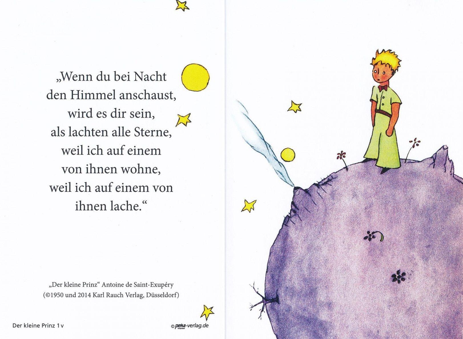 Text Hochzeit Kleiner Prinz in 2020 | Der kleine prinz ...