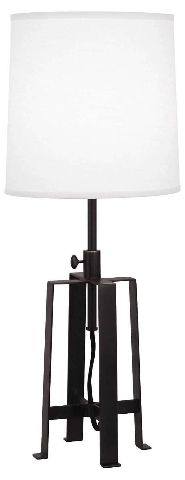 One Kings Lane - A Place of Your Own - Riley Table Lamp ...
