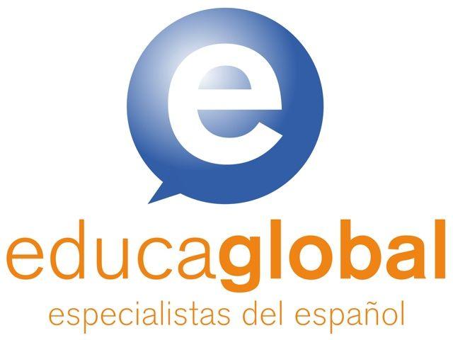 TOUCH esta imagen: EDUCAGLOBAL. CLASES DE ESPAÑOL. by educaglobal
