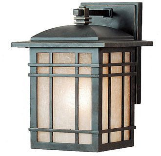 Quoizel outdoor wall sconce 11699is would be perfect to quoizel hc8407ib imperial bronze hillcrest 1 light 10 tall outdoor wall sconce with opaque linen or clear water glass workwithnaturefo