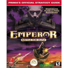Emperor Battle For Dune Windows 7 Patch