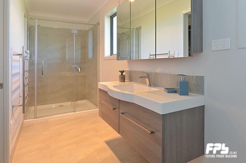 Athena Lifestyle Tiled Wall Shower Designed specifically for - k che arbeitsplatte glas