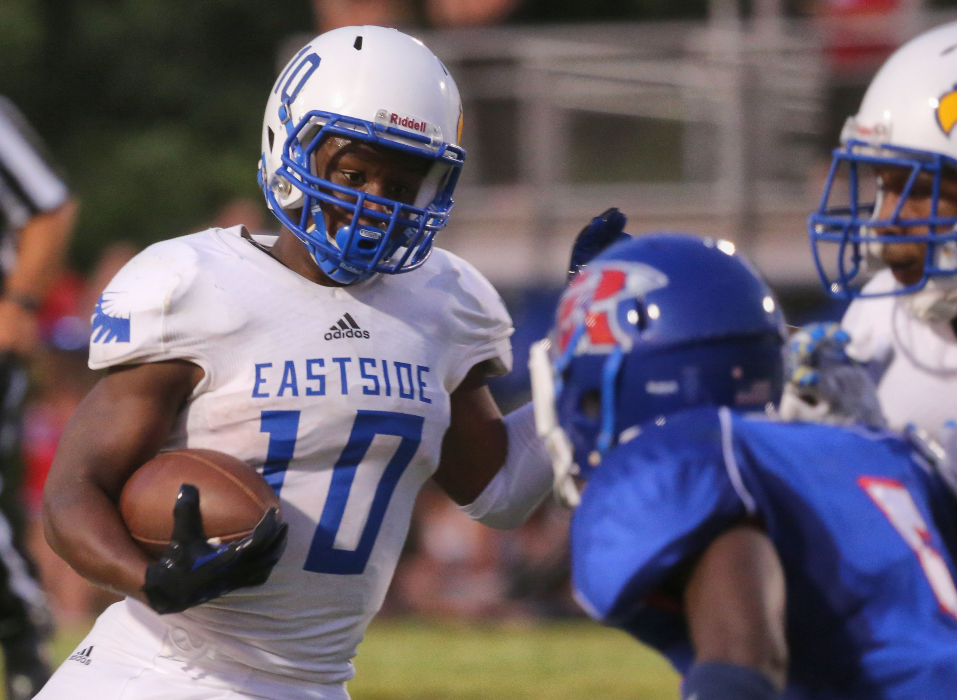 Eastside high school high school high school football