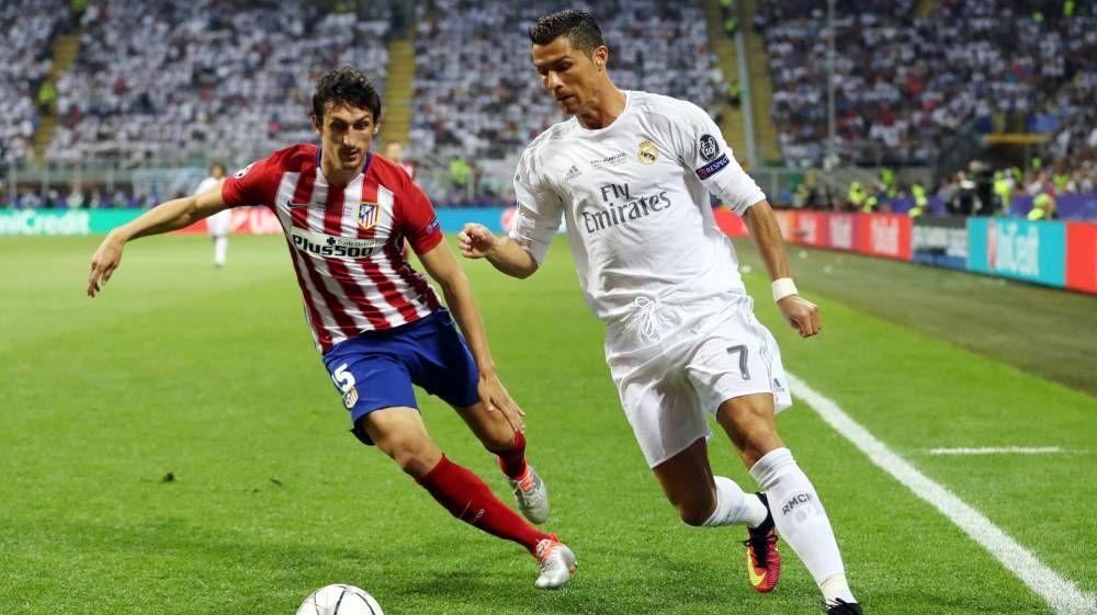 Real Madrid Campeon De La Final De Champions League 2016 La