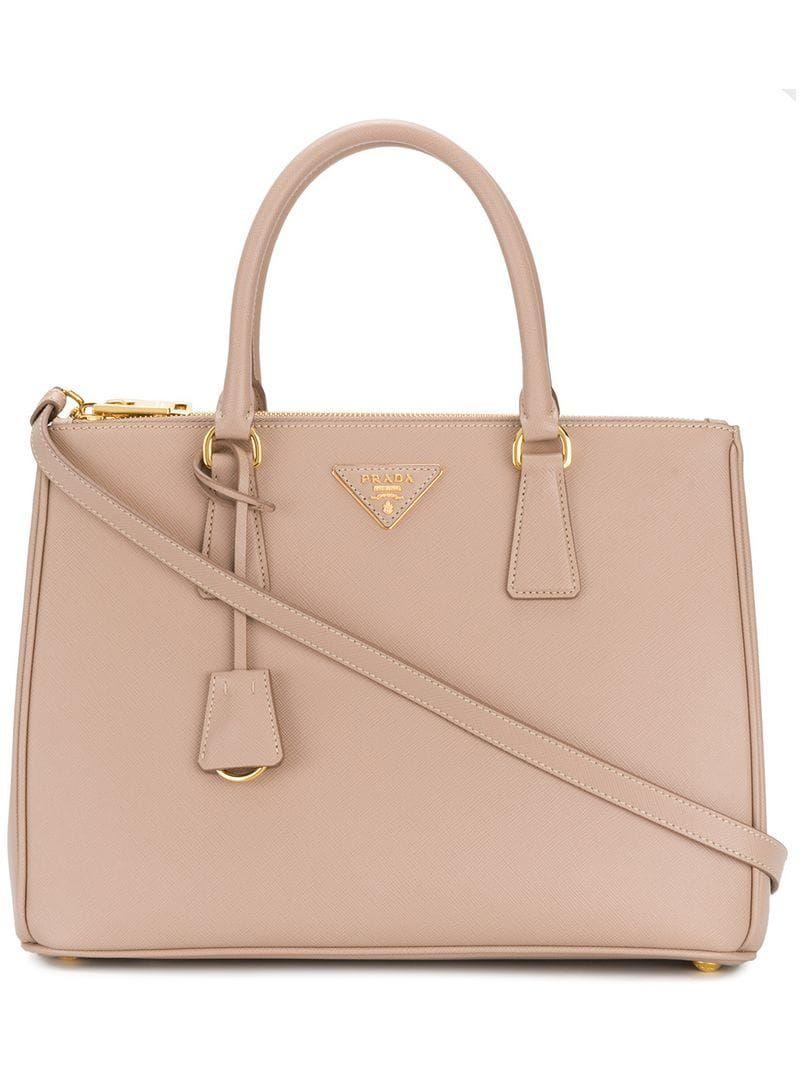Photo of Prada Galleria Tote Bag