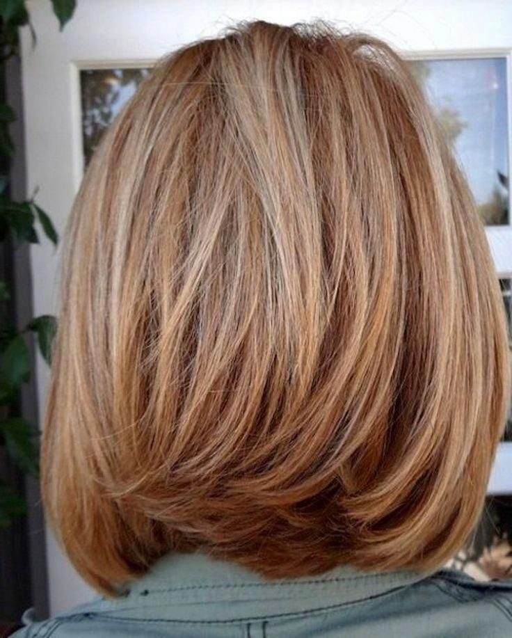 hairstyles for long thin hair over 60