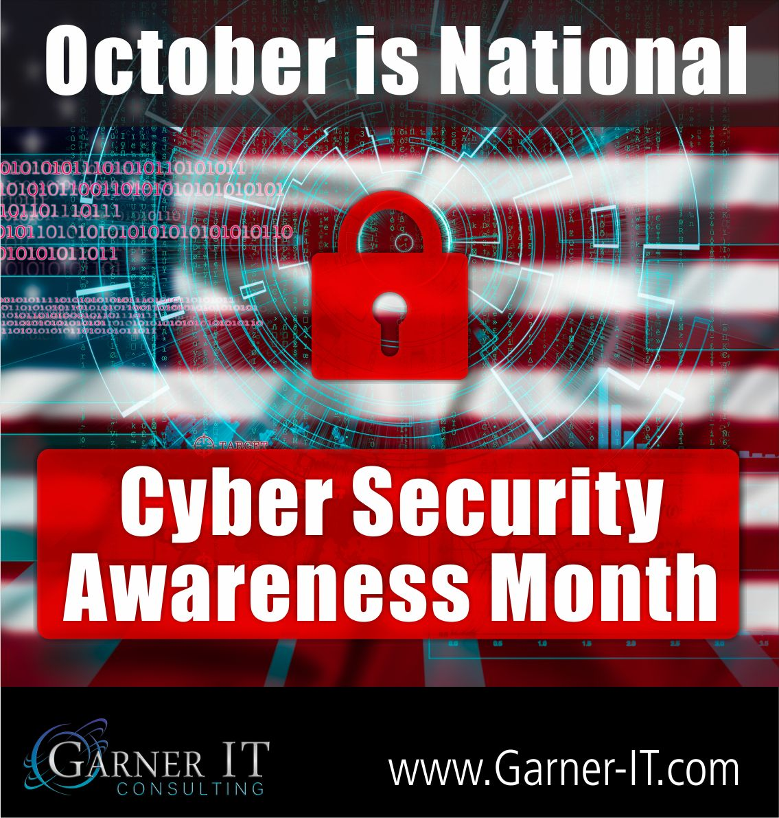 With October being National Cyber Security Awareness, we